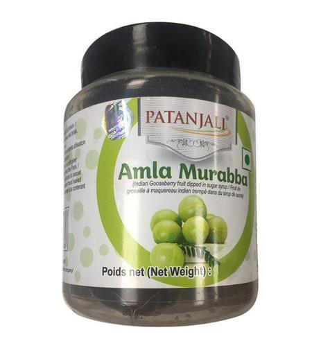 Patanjali AMLA MURABBA - 500g