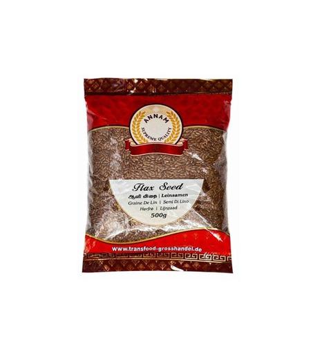 Annam Flax Seed - 500g