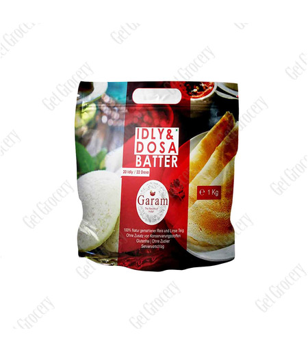 Idly and Dosa Batter - 1kg