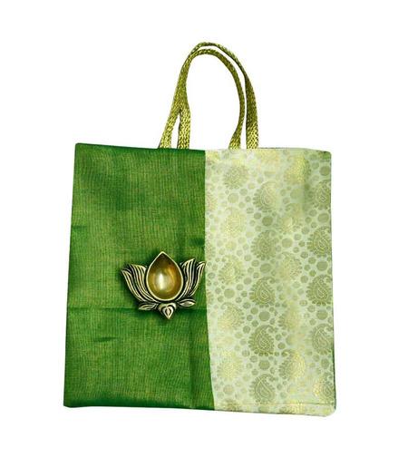 Festive Gift Bag - 1pc