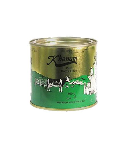 Khanum Butter Ghee - 500g