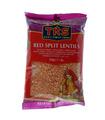 Lentilles rouges TRS (Masoor Dal) - 500g