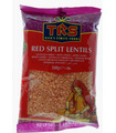 TRS Rote Linsen (Red Masoor Dal) - 500g