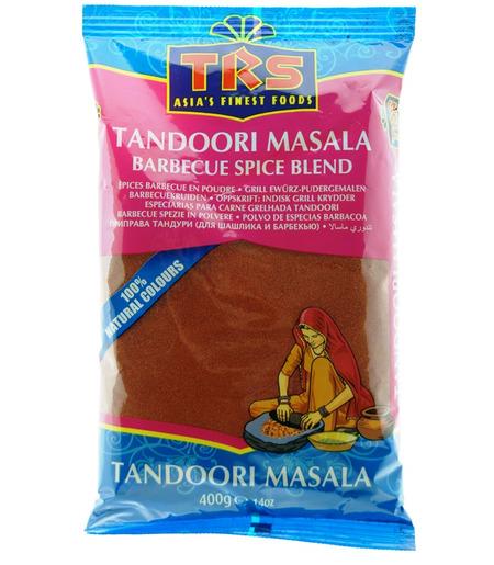 TRS Tandoori Masala - 400g