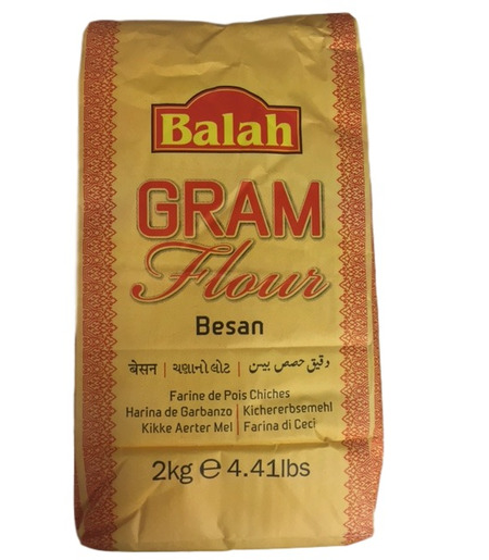 Besan - Balah Gram Flour - 2kg
