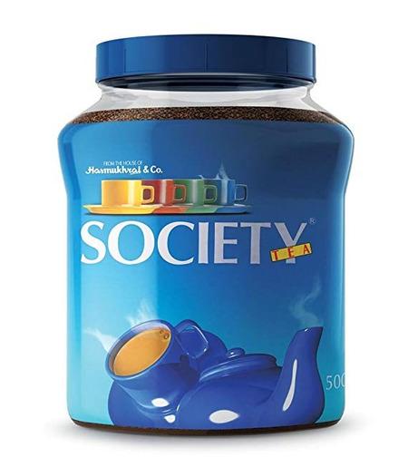 Society Regular Tea - 225g